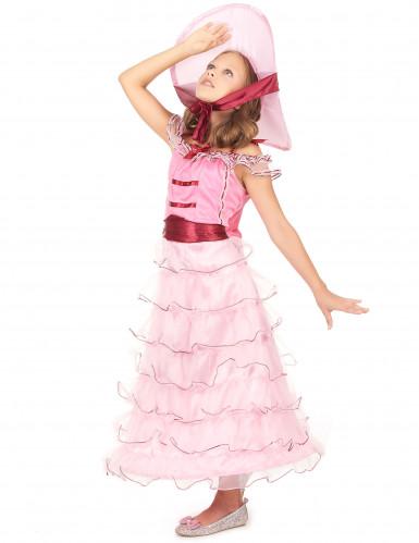 Disfraz de duquesa para niña-1