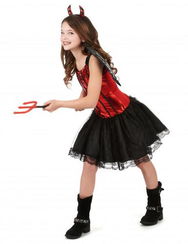 Disfraz de diablesa para niña-1
