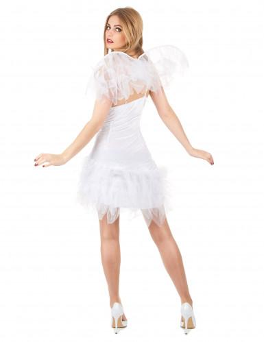 Disfraz de ángel sexy para mujer-2
