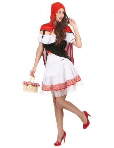 Disfraz de caperucita roja-1