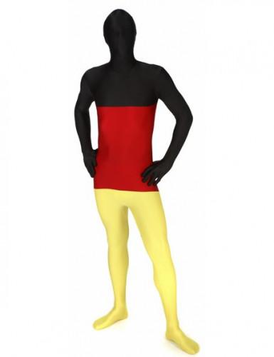 Disfraz Morphsuits™ Alemania para adulto