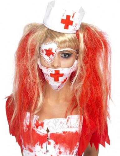 Kit de enfermera sangrienta