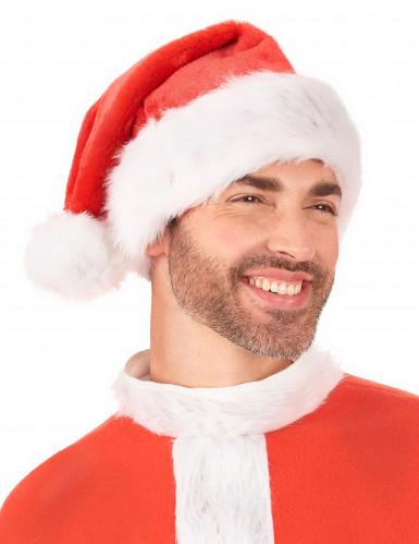 Gorro Papá Noel Navidad-2