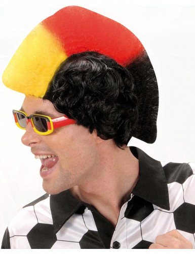 Peluca Alemania hombre