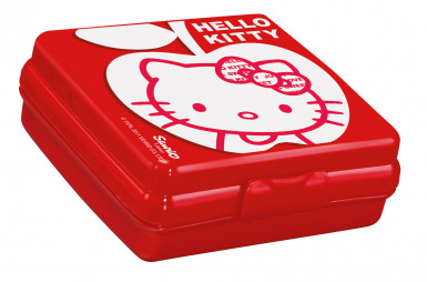 Caja de merienda Hello Kitty Apple™