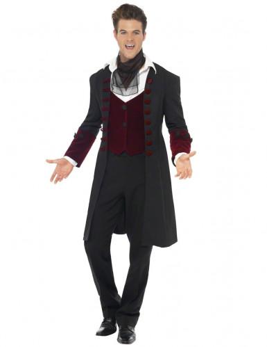 Disfraz de vampiro para adulto-3