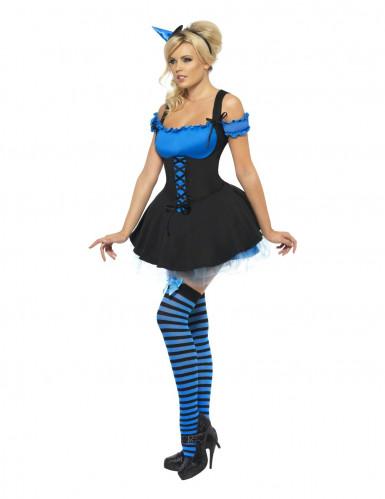 Disfraz de bruja sexy Halloween-2