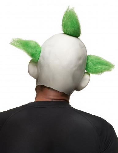 Máscara de payaso para Halloween-1