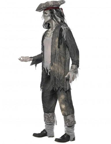 Disfraz de pirata fantasma para hombre-1