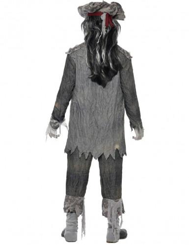 Disfraz de pirata fantasma para hombre-2