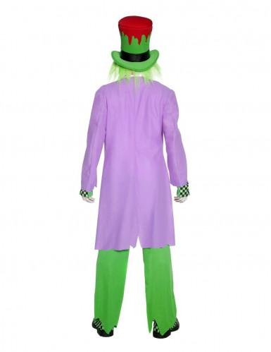 Disfraz de payaso maléfico Halloween-1