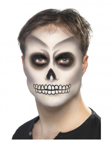 Kit de maquillaje esqueleto-2