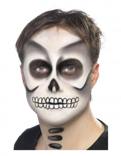 Kit de maquillaje esqueleto-1
