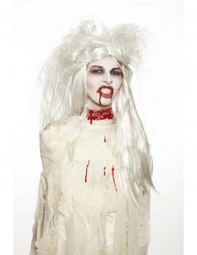 Kit de maquillaje zombie ideal Halloween