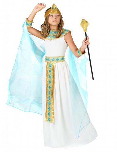 Disfraz de reina egipcia -1