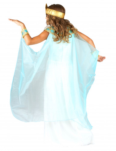 Disfraz de reina egipcia -2