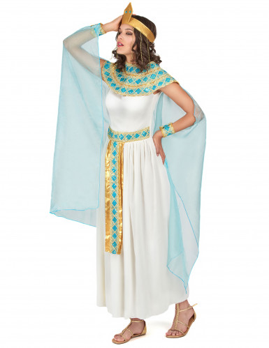 Disfraz de Cleopatra-2