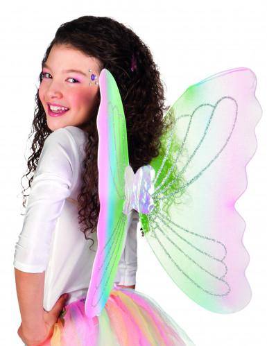 Alas de mariposa para adulto