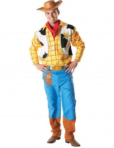 Disfraz de Woody™ para adulto