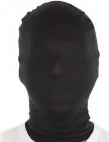 Máscara de Morphsuits™ negro