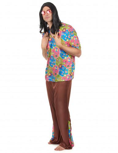 Disfraz de hippie hombre-1