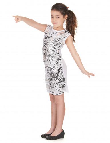 Disfraz disco para niña-1