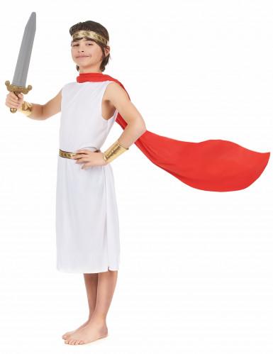 Disfraz de romano niño-1