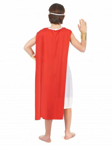 Disfraz de romano niño-2
