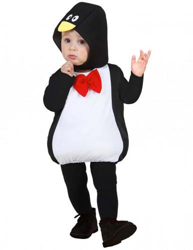 Disfraz de pingüino-1