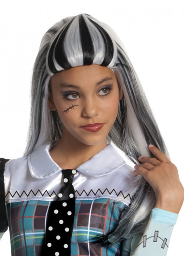 Peluca Frankie Stein Monster High™