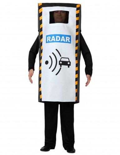 Disfraz de radar para adulto