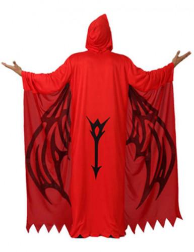 Disfraz de demonio rojo hombre-1