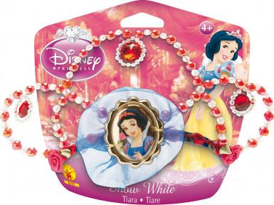 Tiara Blancanieves Disney™ niña