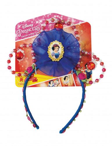 Tiara Blancanieves Disney™ niña-1