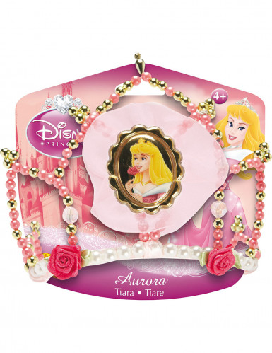Tiara Aurora Disney™ niña