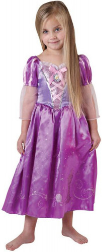 Disfraz de Rapunzel™  Disney de lujo