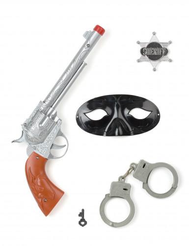 Kit de cowboy
