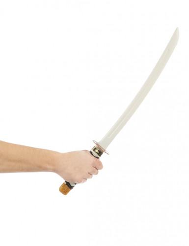 Sable de ninja niño-1