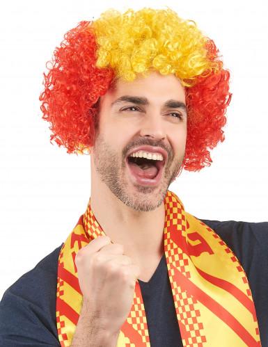 Peluca aficionado España