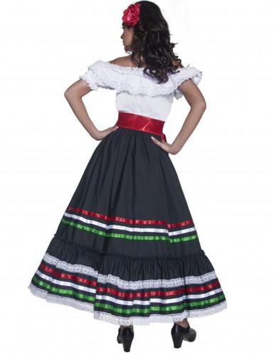 Disfraz de mejicana mujer-2