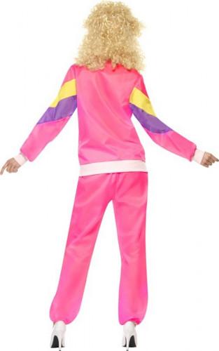Disfraz años 80 chándal mujer-2
