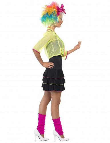 Disfraz años 80 pop mujer-1