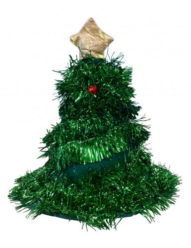 Gorro rbol de navidad - Arbol tipico de navidad ...