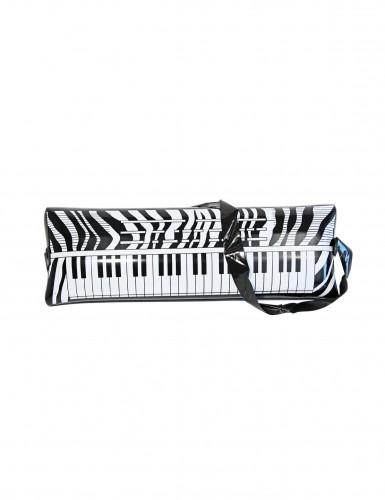 Piano hinchable