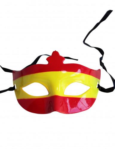 Antifaz España