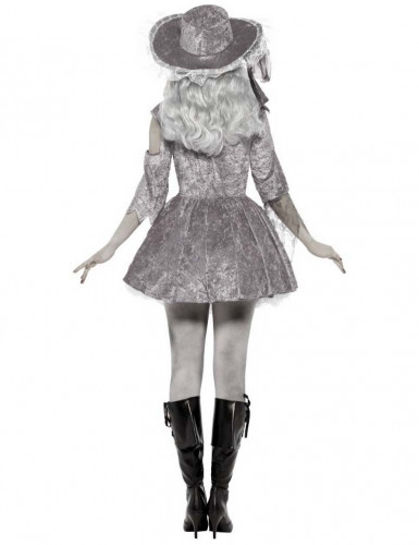 Disfraz pirata fantasma mujer Halloween-2