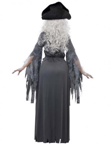 Disfraz fantasma pirata mujer Halloween-2