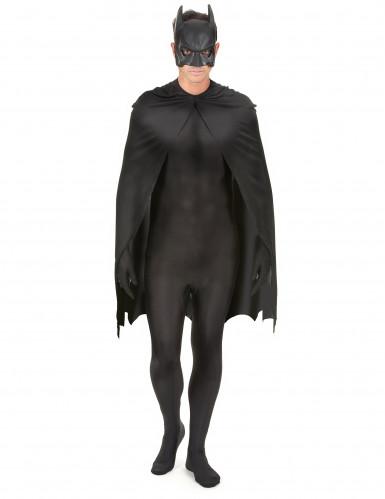Kit capa y máscara Batman™ adulto