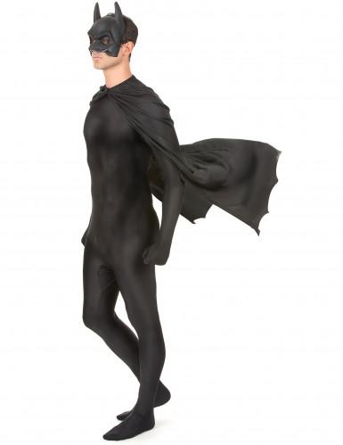 Kit capa y máscara Batman™ adulto-1