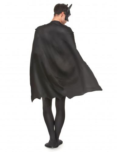 Kit capa y máscara Batman™ adulto-2